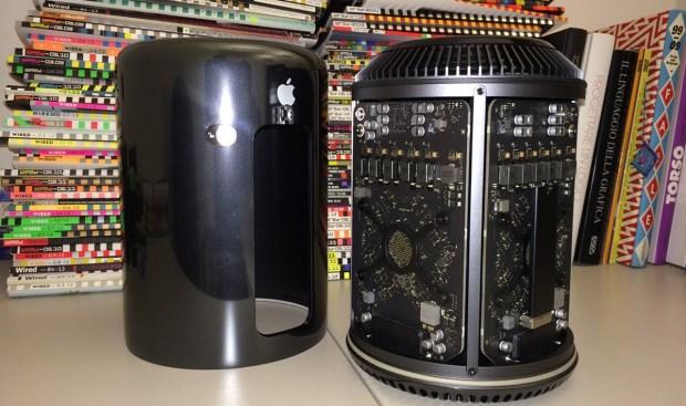 1390411148 2014 01 22 17.57.32 620x367 Che fine ha fatto il Mac Pro? Lopinione di Riccardo Meggiato di Wired