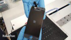 %name iPhone 5 gonfiato, abbiamo chiesto aiuto a iRiparo per batteria e frame