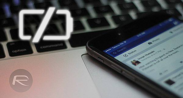 facebook-battery-drain