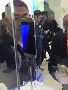 %name Italiamac al Mobile World Congress di Barcellona, le foto della mattina. [Gallery]