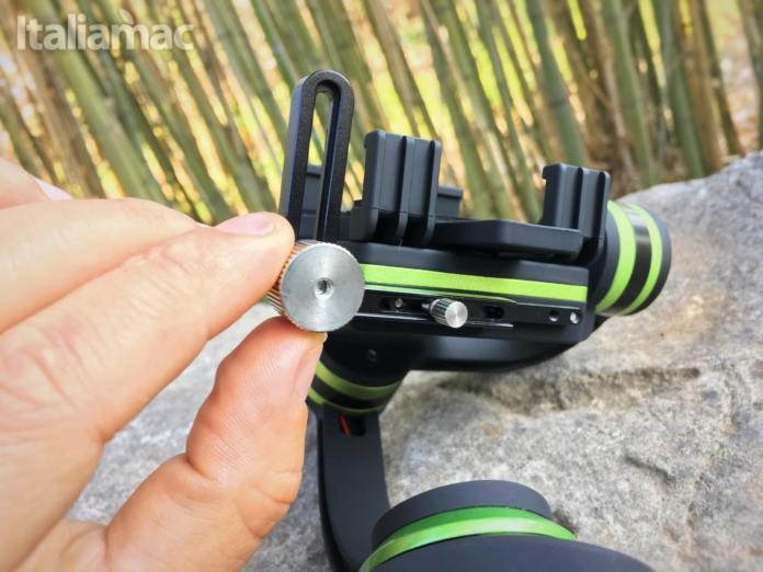 lanparte gimbal regulation Gimbal LanParte HHG 01: video perfettamente stabilizzati su iPhone e GoPro