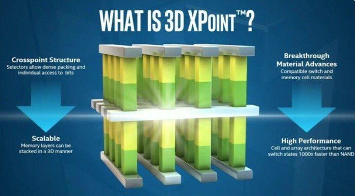 intel3dxpoint 800x441 I prossimi Optane SSD ultra veloci di Intel potrebbero apparire sui MacBook