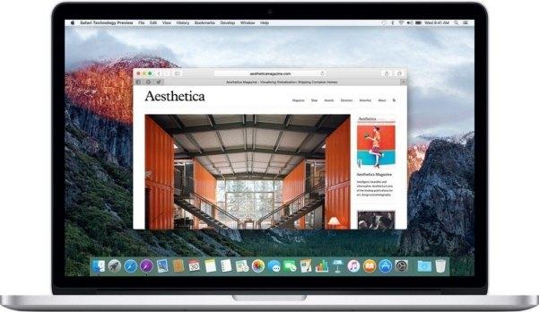 safaritechnologypreview 800x464 Apple lancia Safari Technology Preview per gli sviluppatori