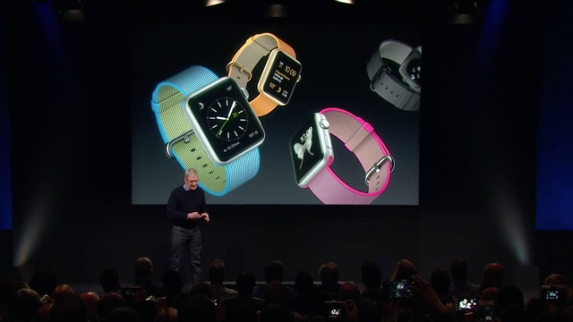 %name Apple Watch ora disponibile a partire da €369