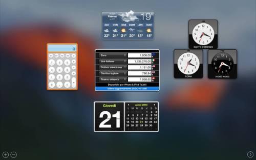 schermata 2016 04 21 alle 13.19.31 Disponibile il widget per il countdown del WWDC 2016 per Mac