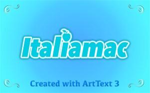 %name Belight Software ArtText 3: Loghi professionali con minimo sforzo