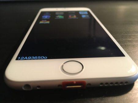 s l1600 4 780x585 Allasta su eBay il prototipo di iPhone 6