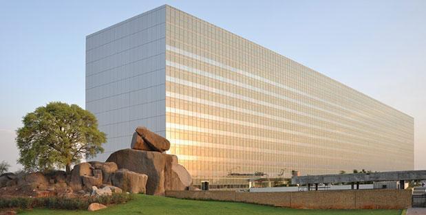 Waverock Hyderabad