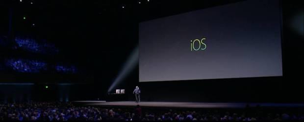 iOS 10 WWDC