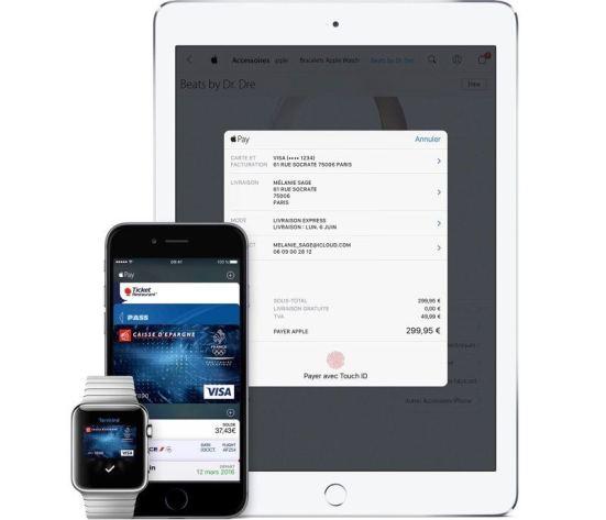 applepayfrance 800x687 Apple Pay da oggi disponibile in Francia