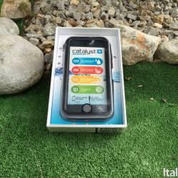 Catalyst Case Impermeabile per iPhone 6/6s