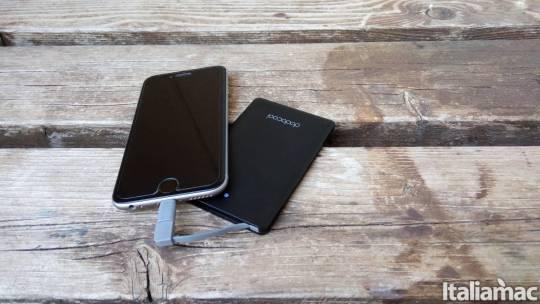dodocool iphone powerbank Gli sconti non si fermano, tanti accessori Dodocool in offerta