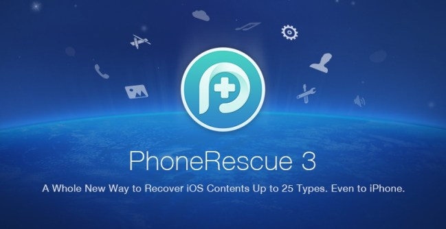 resource imgs1 PhoneRescue 3: recuperare qualsiasi dato da dispositivi iOS e molto altro