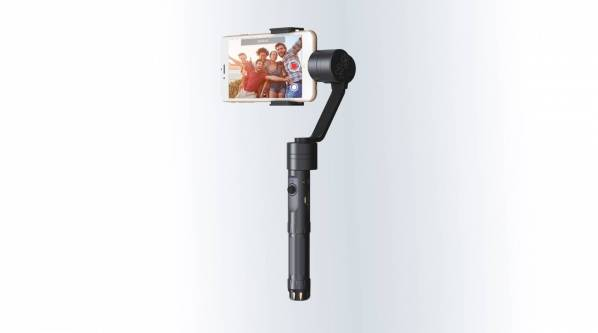 smooth ii only Gimbal Smooth II: video stabilizzati su iPhone