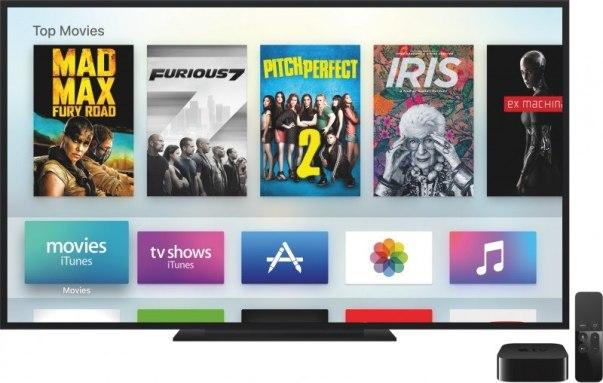 appletvos 800x508 Apple a lavoro per riunire in un unica app tutti i canali televisivi online su Apple TV