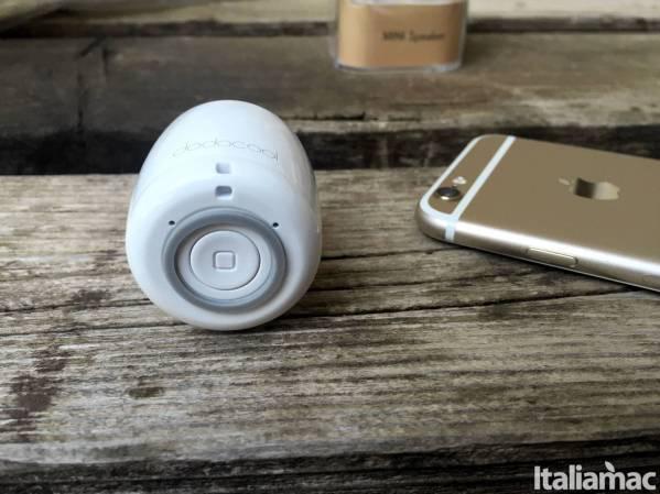 Mini Speaker Dodocool Back