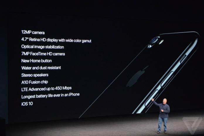 apple iphone watch 20160907 5556 iPhone 7 ed iPhone 7 Plus ufficialmente presentati. Ecco tutte le novità