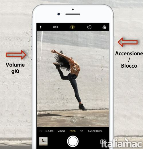 hard reboot iphone 7 Come effettuare riavvii forzati o semplici riavvii con iPhone 7