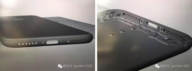 iphone 7 speaker grille closed off 2 KGI: iPhone 7 in cinque colorazioni, IPX7 resistente allacqua, doppia camera da 12MP