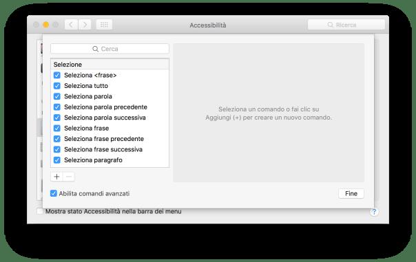 schermata 2016 09 21 alle 10.53.16 Come attivare Siri su Mac pronunciando Ehi Siri
