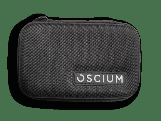 Oscium WiPry 5x custodia