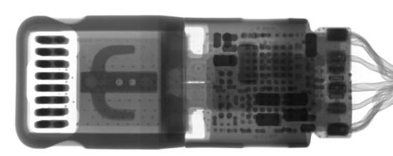 %name Adattatore da Lightning a jack di iPhone 7 risulta sorprendentemente tecnologico