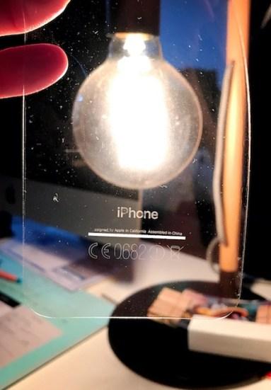 jet black rubbing off Un anno con iPhone 7 Jet Black. Lo comprerei di nuovo?