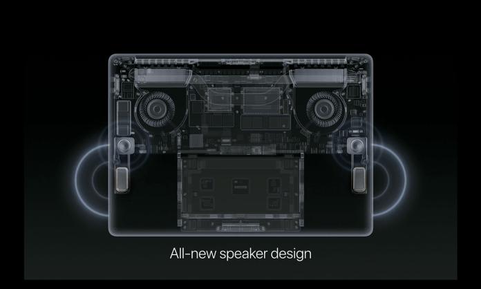 schermata 2016 10 27 alle 19.52.21 2 Apple presenta i nuovi MacBook Pro con Touch Bar Retina