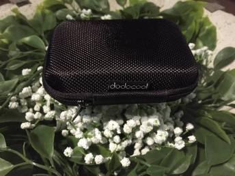 %name Praticate il vostro sport preferito con le cuffie wireless in ear di Dodocool