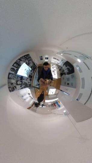img 3649 Insta360 Nano: Trasforma il tuo iPhone in una fotocamera a 360 gradi
