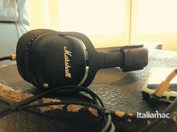 marshall mid bluetooth vintage 620x465 Mid Bluetooth, le cuffie wireless firmate Marshall