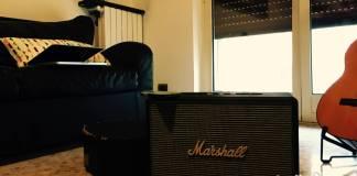 Marshall Woburn unboxed
