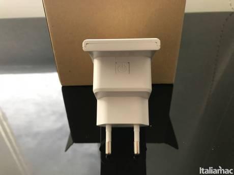 %name Dodocool N300 Range Extender: Per estendere il segnale Wi Fi in casa o a lavoro