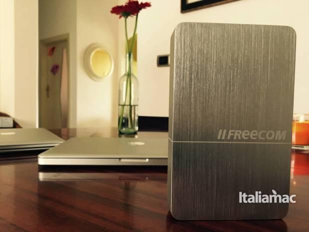 freecom mhdd desktop  620x465 mHDD di Freecom aiuta a proteggere i nostri backup.