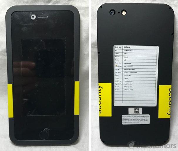 iphone security case Il case stealth che tiene al sicuro i prototipi di iPhone durante il trasporto