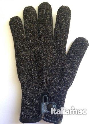 %name Mujjo Double Layer: guanti doppio strato completamente touch