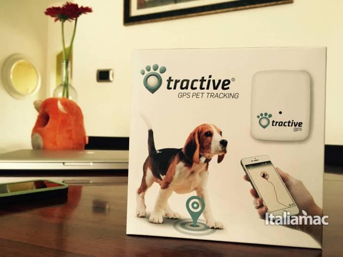 Tractive box