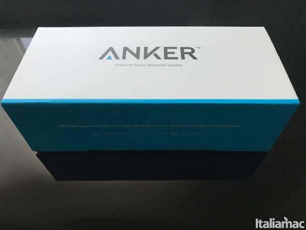 %name Premium Stereo Bluetooth: Lo speaker stereo da 20W di Anker