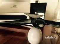 %name BionicBird, il drone biomimetico a forma di uccello