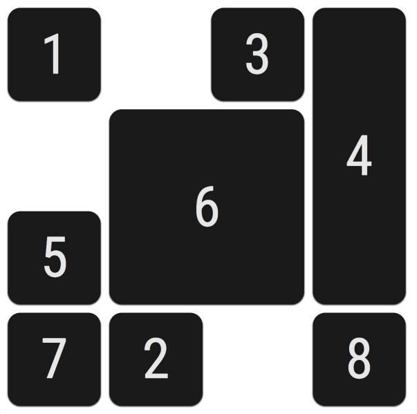 css grid layout Chrome raggiunge la versione 57 per Mac