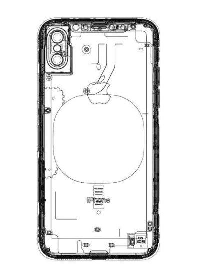 C WqNF1UIAETqhd Nuovi disegni tecnici di iPhone 8 mostrerebbero una nuova feature