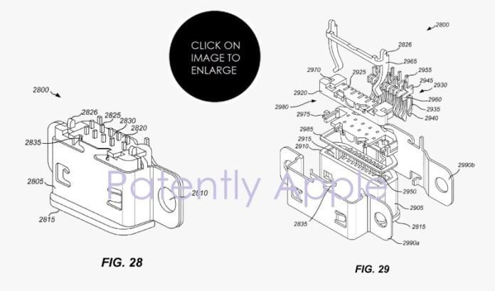 apple brevetto airpods case 3 La futura AirPods Case ricaricherà anche iPhone ed Apple Watch