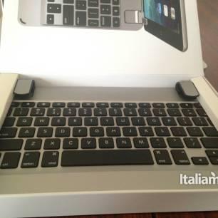%name Brydge lancia la tastiera bluetooth per iPad Pro 9,7 e iPad Air