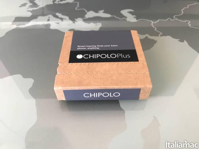 %name Chipolo Plus: Il tracker bluetooth per non perdere mai le chiavi