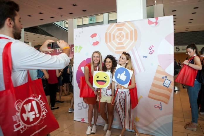 5 Secondo giorno del Web Marketing Festival di cui Italiamac è media partner