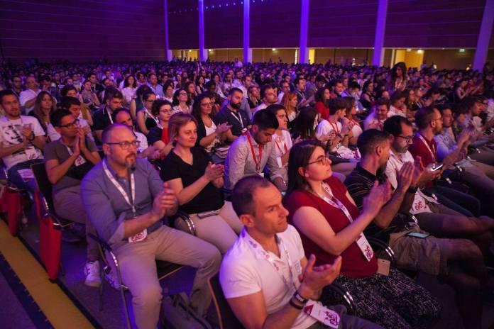 7 Secondo giorno del Web Marketing Festival di cui Italiamac è media partner