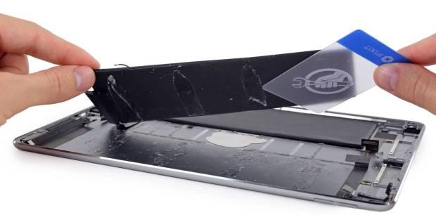 www.italiamac.it 10.5 inch ipad pro ifixit teardown 001 Il teardown di iFixit rivela 4GB di RAM sul nuovo iPad Pro da 10.5 pollici