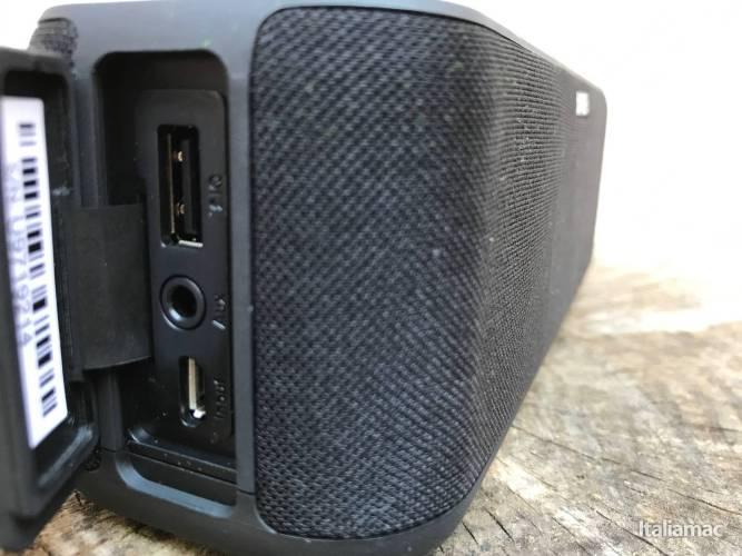 www.italiamac.it img 2291 SoundCore Boost: Qualità del suono e design made by Anker