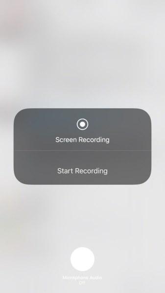 www.italiamac.it screen recording Tredici funzioni che Apple ha copiato da Cydia e inserite in iOS 11