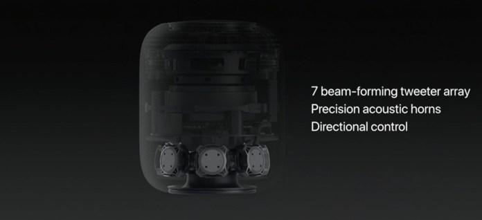 www.italiamac.it wwdc 2017 hardware HomePod è il nome dellApple Speaker